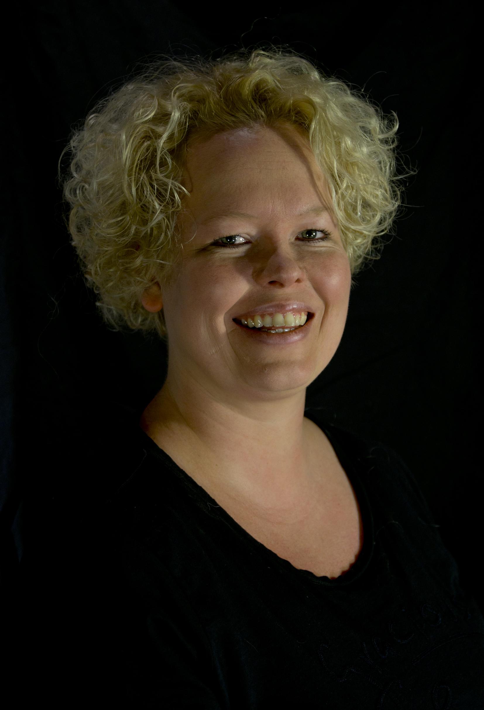 Marieneke Ganzinga